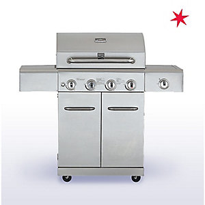 Up to 25% off grills