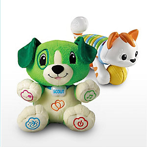 Buy one, get one 50% off Leap Frog infant toys