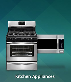 up to 30% off Kitchen Appliances
