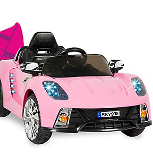 30% off or more on powered ride-on toys
