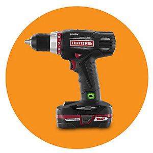 Extra 10% off tools & DIY