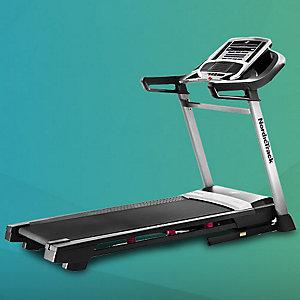 NordicTrack C850 S Treadmill