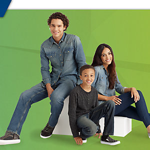 Under $20 Jeans for Her, Him and Kids