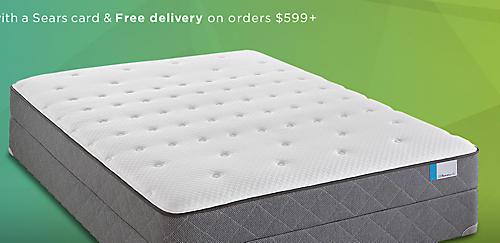 Queen Sets- Mackville Euro, Springview Super pillow, or Madelyn Pillow sale $795.49