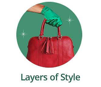 ELF TESTED SANTA APPROVED | Layers of Style