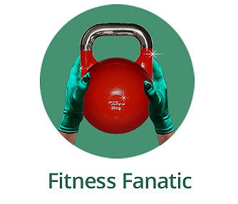 ELF TESTED SANTA APPROVED   Fitness Fanatic