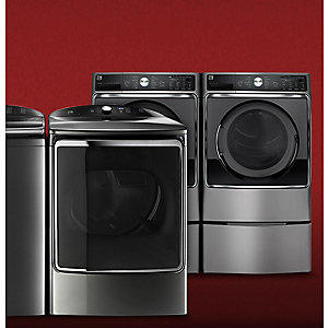 Washers & dryers starting at $399.99 | Up to 25% off