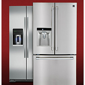Refrigeration starting at $449.99 | Up to 35% off