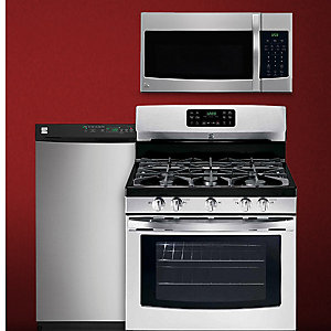 Kitchen appliances starting at $299.99 | Up to 25% off