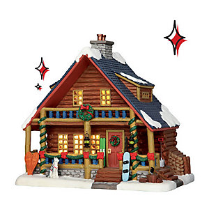 Up to 50% Off Collectible Villages