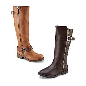 Save on women's boots