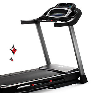 NordicTrack T 6.7c Treadmill sale | Get your heart pumpin' & save $310