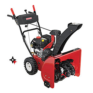 Up to 30% off Lawn & Garden and Snow Removal! + Extra 5% off or up to 12 months special financing with Sears card!