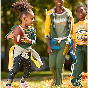 Buy one, get one 50% off team sports gear | Plus, members get $20 in points with purchase of $40 or more on apparel & accessories