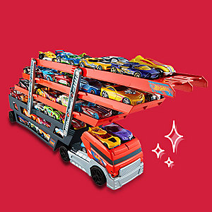 BIG TOY SALE! BOGO 50% OFF  HOT WHEELS & MATCHBOX