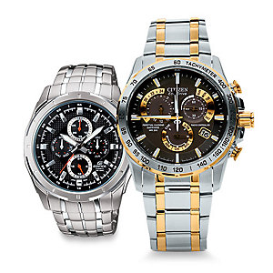 Extra 10% Off Watches (Already Up to 25% Off) with Code: TIME2SAVE