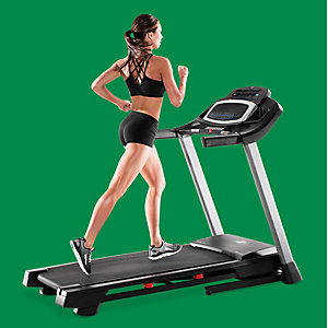 NordicTrack T 6.7i Treadmill sale $599.99 Featured Fitness Equipment on sale - up to 35% off