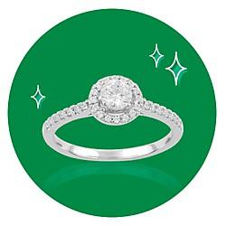 Extra 20% Off Fine Jewelry
