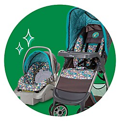 Extra 10% off baby gear