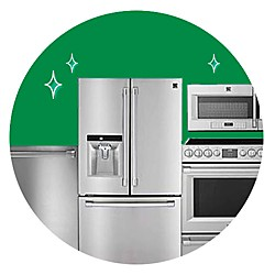 15% off EXTRA Appliances