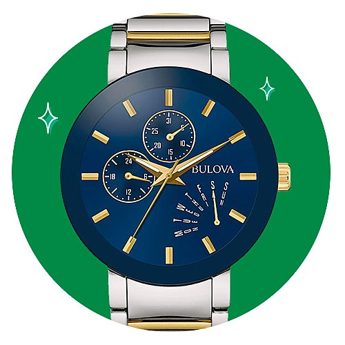 Extra 10% off watches