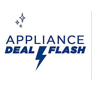 Appliance deal flash