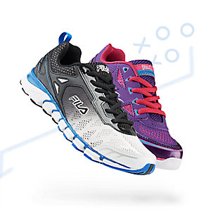 Up to 50% off athletic footwear