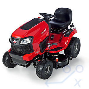 Save 15-20% on Craftsman riding mowers