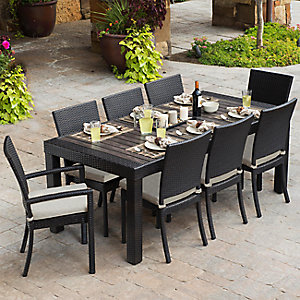 Up to 20% off patio furniture, plus extra 10% off