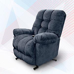 Get 50% off recliners