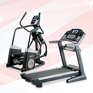 Save 30-50% on the hottest fitness equipment