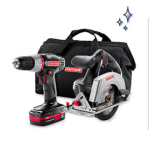 Up to 40% Off Craftsman Tools
