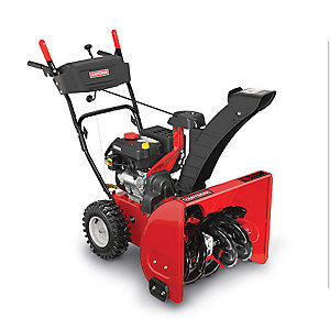 Up to 25% off Craftsman Lawn & Garden and Snow Removal! + Extra 5% off or 12 Months Special Financing with Sears Card.