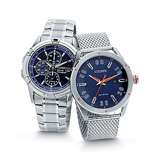 Extra 10% Off Watches (Already Up to 20% Off) with Code: WATCH10