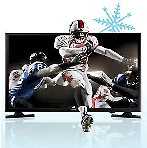 "Samsung 32"" LED HDTV, $179.99 | reg. $199.99"