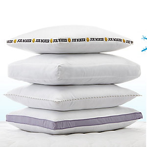 All pillows & mattress pads on sale