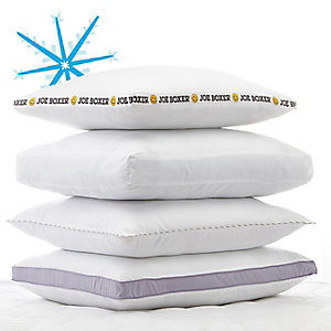 FINAL WEEK | Mega pillow sale | All pillows & mattress pads on sale | Pillows starting at $3.99