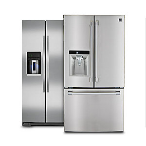 up to 35% off Refrigerators