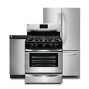 20% - 40% off appliance deals