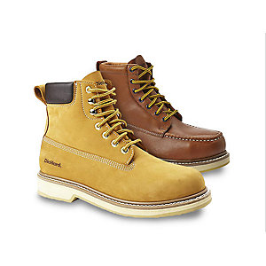 Men's DieHard work boots on sale starting at $69.99