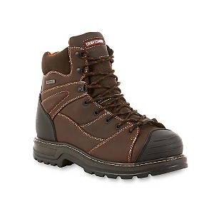 40% off select work boots featuring Craftsman & Texas Steer