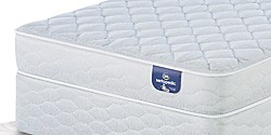 Serta Sertapedic Chiswick Queen Mattress $169.00
