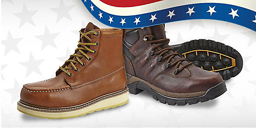50% off DieHard work boots Plus, members get $10 in points when you purchase a work boot & any 2nd pair of boots or shoes