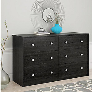 Update your space | Save on bedroom furniture, featuring dressers, starting at $39.99