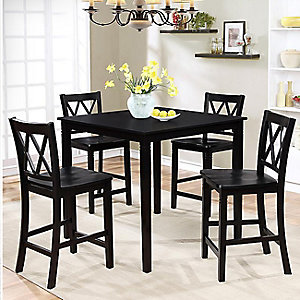 Pull up a chair | Save on dining room furniture, featuring Dahlia 5 pc. dining set, $199