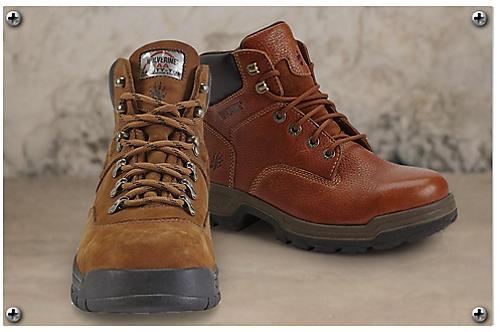 Starting at $84.99 Men's Wolverine Work Boots
