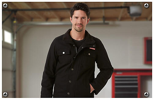 Up to 40% off Craftsman workwear for men