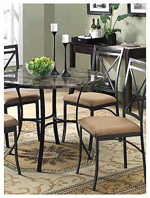 Dining furniture, up to 30% off. Plus, 5 piece dining sets, under $199.99