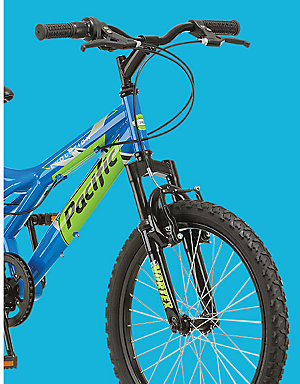 Save 20% on bikes for the family