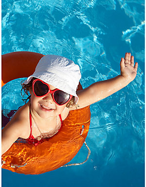 Up to 40% off frame pool sets | Dive into a season of aquatic fun
